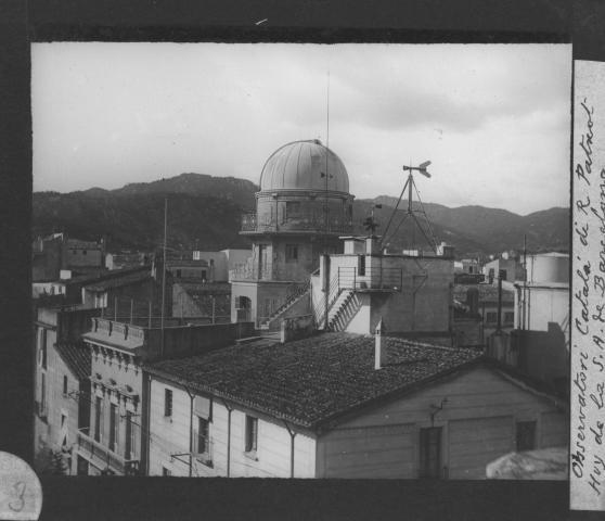 L'Observatori Català