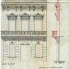 Croquis (Arxiu municipal de Sant Feliu de Guíxols)