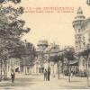 Vista del Passeig (Arxiu municipal de Sant Feliu de Guíxols)